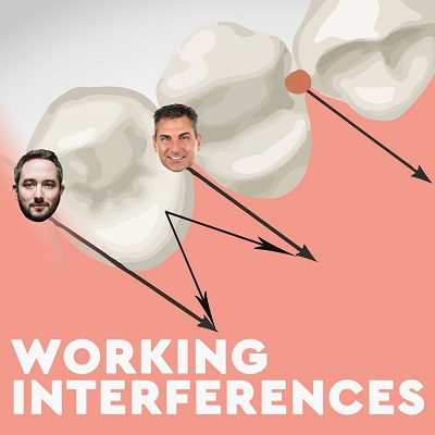 Episode 23: Accidental Oral Interference Mike DiTolla DDS